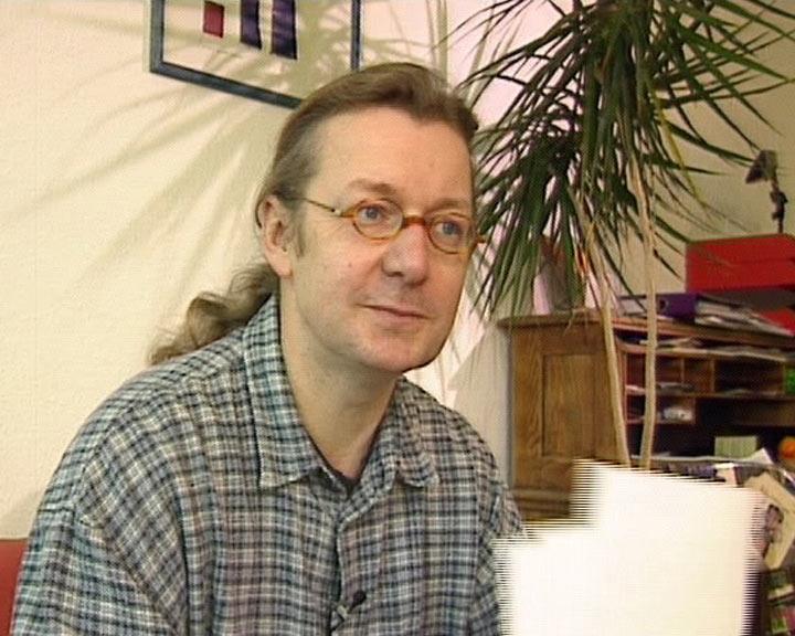 Frank Karbstein (1998) – verhaftet 1984