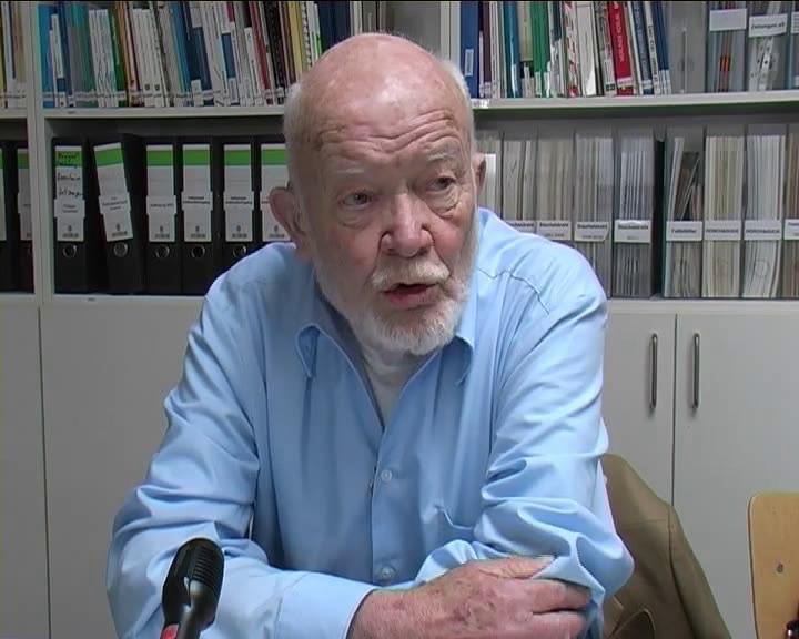 Interview vom 19.04.2012